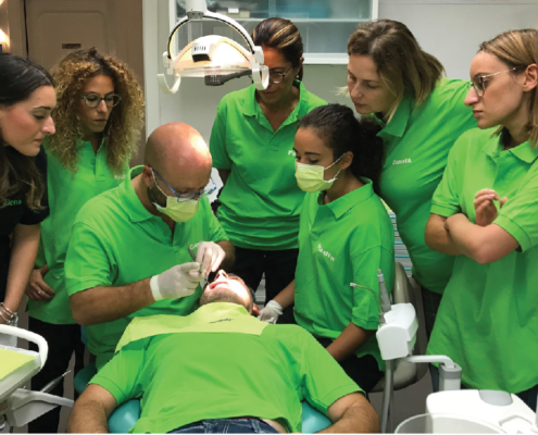 Perio GP-Corso-Parodontologia