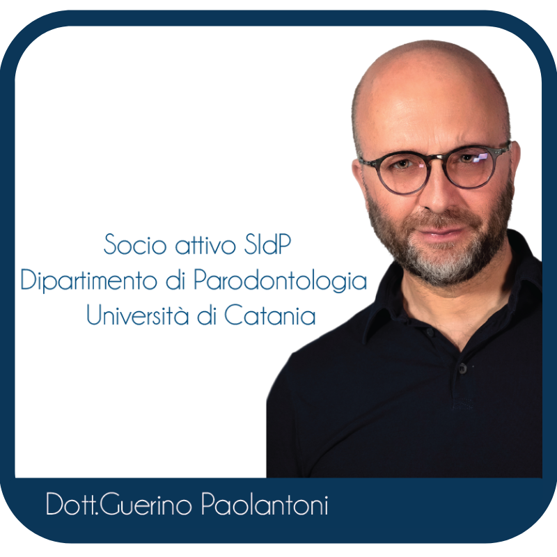 Guerino Paolantoni corsi parodontologia